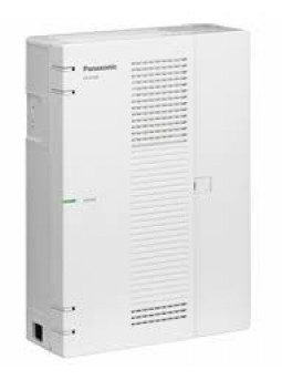 Panasonic KX-HTS824RU IP-АТС /
