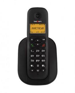 Радиотелефон teXet TX-D