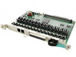 Плата расширения Panasonic KX-TDA 0174 16 аналоговых внутренних линий